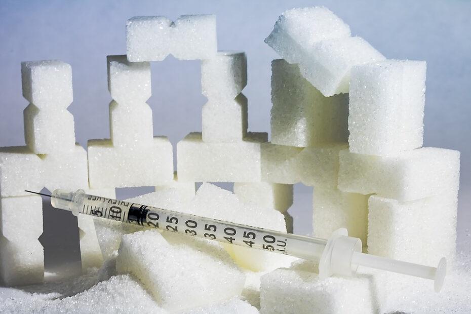 konopie a cukrzyca